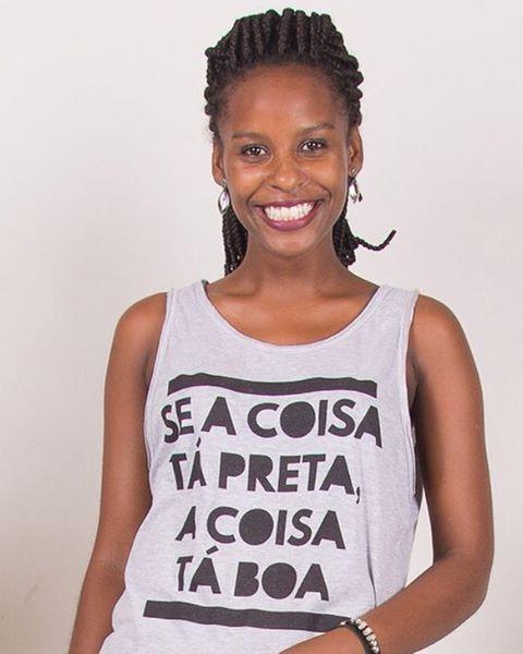celebrar5: Entrevista com Monique Evelle, criadora do Desabafo Social!